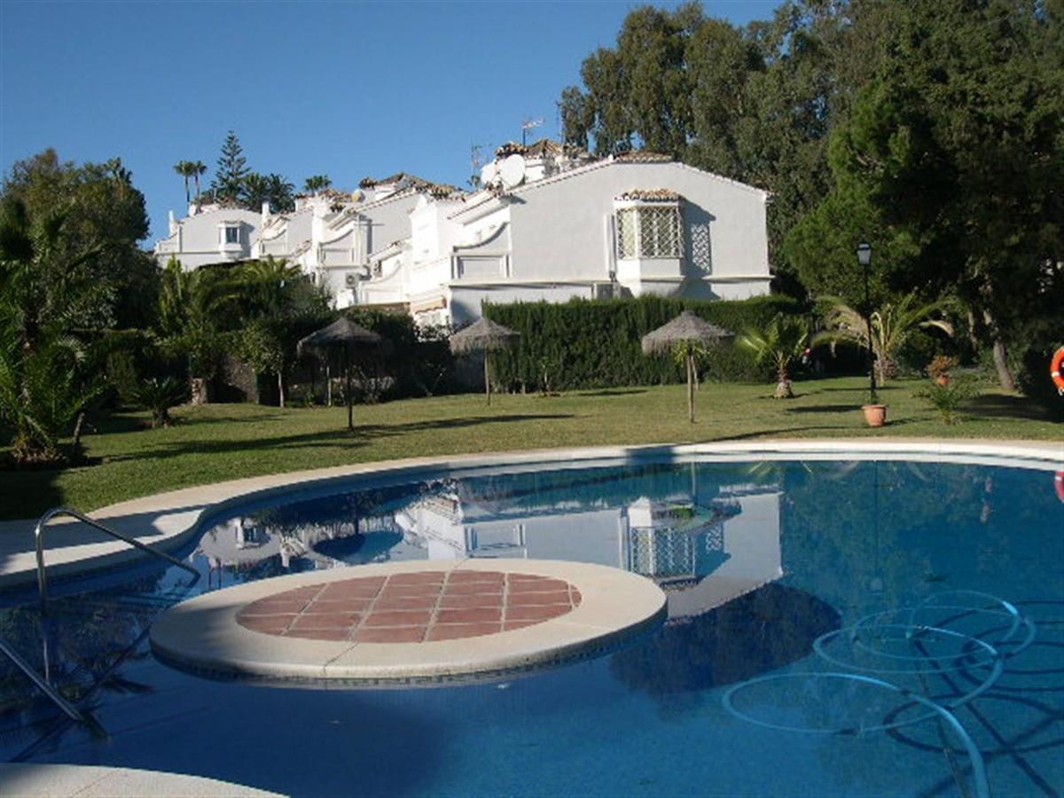 Townhouse Calahonda Malaga Costa Del Sol For Sale 320